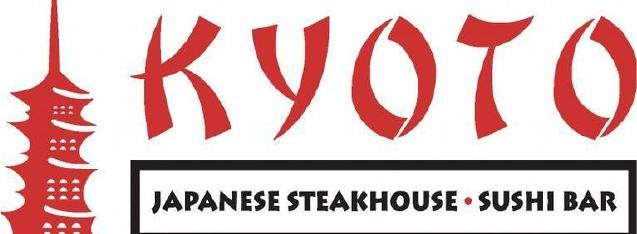 KYOTO JAPANESE STEAKHOUSE AND SUSHI BAR ( TWO FOR