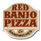 Red Banjo Pizza